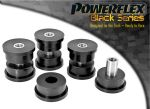 Alfa Romeo Sud, Sprint, 33 Powerflex Black Front Tie Bar Bushes PFF1-101BLK
